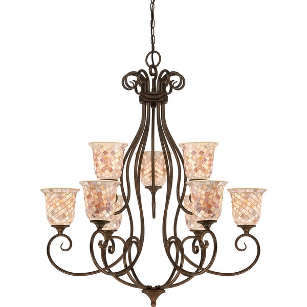Traditional Dining Room Chandeliers Photo Of Goodly Quoizel Double
