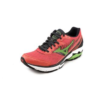 Mizuno Women's 'Wave Rider 16' Synthetic Athletic Shoe