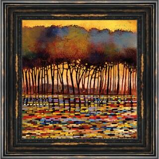 Smith 'Dash of Energy' Framed Artwork