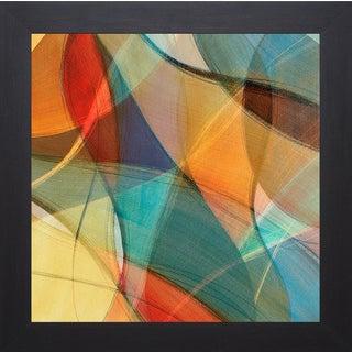 Lanie Loreth 'Aura I' Framed Artwork