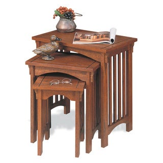 Powell Elle Nested Tables (Set of 3)