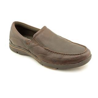 Rockport Men's 'Eberdon' Leather Casual Shoes