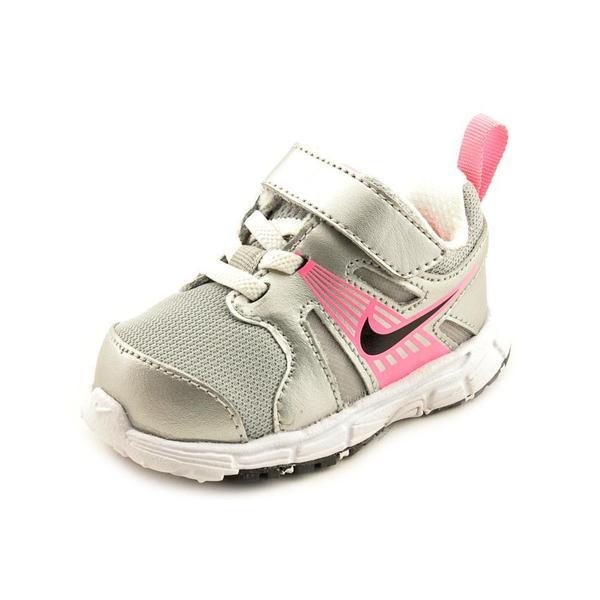 Nike Girl Infant Dart 10 TDV Man Made Athletic Shoe