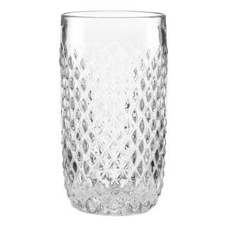 Lenox kathy ireland Home Coronado 4-piece Highball Glass Set