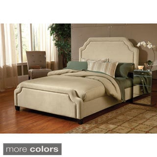 Carlyle Bed Set