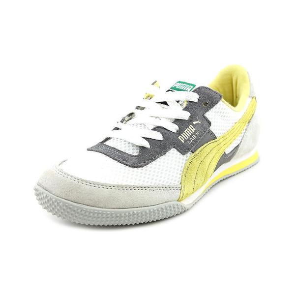 Shop Puma Women s  Lab II  Regular Suede Casual Shoes (Size 6.5 ... 5da3ff904
