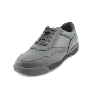 Rockport Men's 'M7100 Pro Walker' Leather Athletic Shoe (Size  10 )