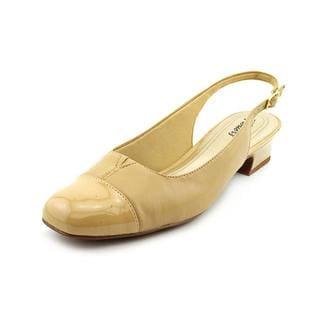 Trotters Women's 'Dea' Leather Dress Shoes - Narrow (Size  7 )