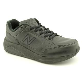 New Balance Women's 'W928' Leather Athletic Shoe - Extra Wide (Size 13 )