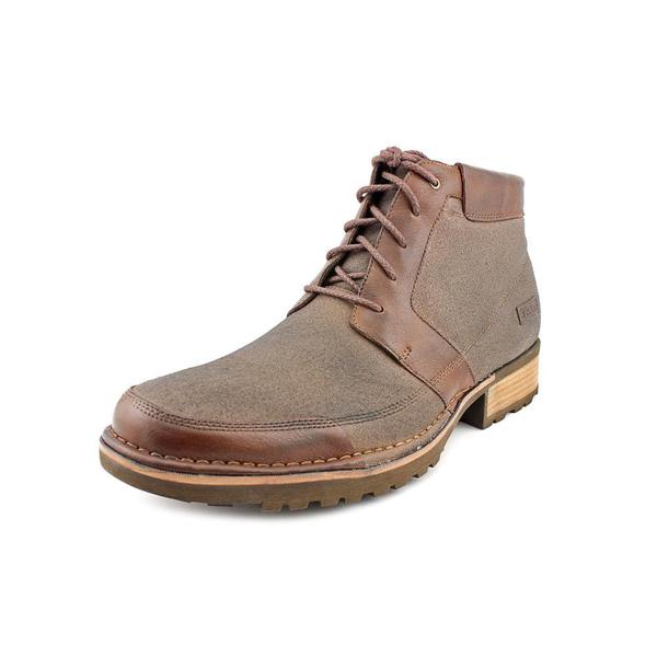 RJ Colt Men's 'Max' Fabric Boots (Size 14 ) - Free Shipping Today ...