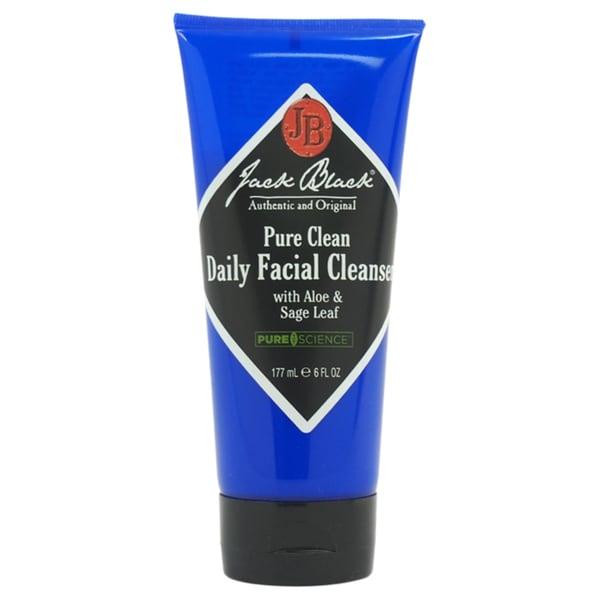 Jack black facial products