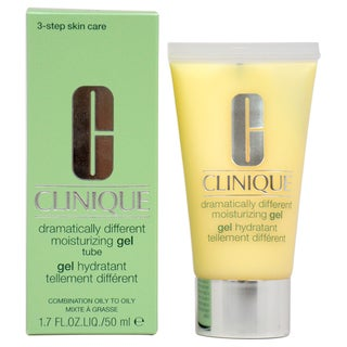 Clinique Dramatically Different 1.7-ounce Moisturizing Gel for Combination Oil to Oily Skin