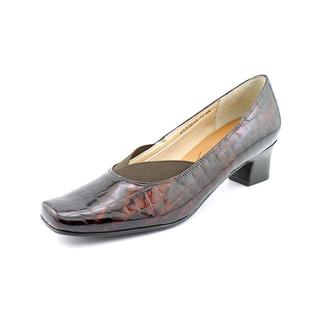 Ros Hommerson Women's 'Liv' Patent Leather Dress Shoes - Extra Narrow