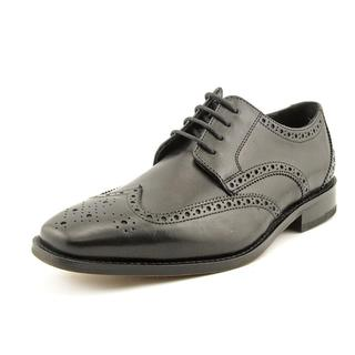 Florsheim Men's 'Castellano Wing' Leather Casual Shoes - Extra Wide (Size 8 )