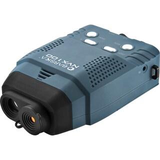 NVX100 Night Vision Monocular (Option: Blue)