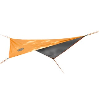 UST BASE 8 x 6-foot Feet in Orange All Weather Tarp