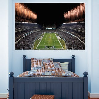 Fathead Philadelphia Eagles Stadium Mural Wall Decals