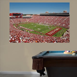 Fathead Florida State Stadium Mural Wall Decals
