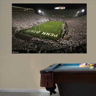 Fathead Penn State Stadium Mural Wall Decals
