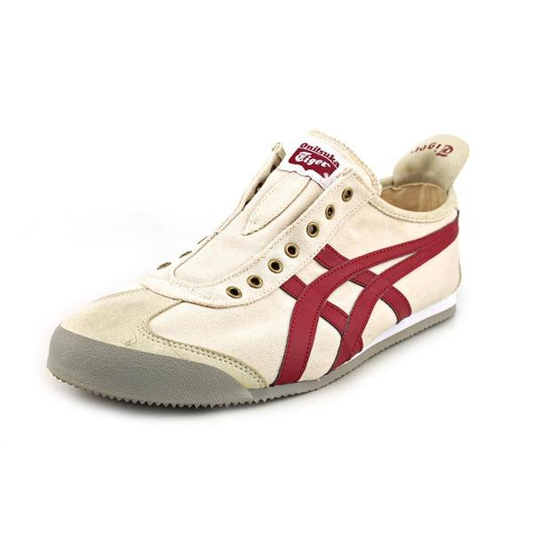 Shop Onitsuka Tiger By Asics Women's 'Mexico 66 Slip-On