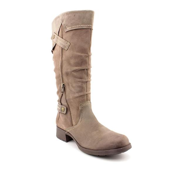 Sycamore' Regular Suede Boots