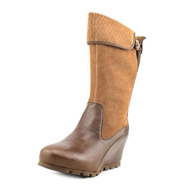 a5346a98a88 Shop Merrell Women s  Wedgetarian Lyla  Man-Made Boots (Size 9.5 ...