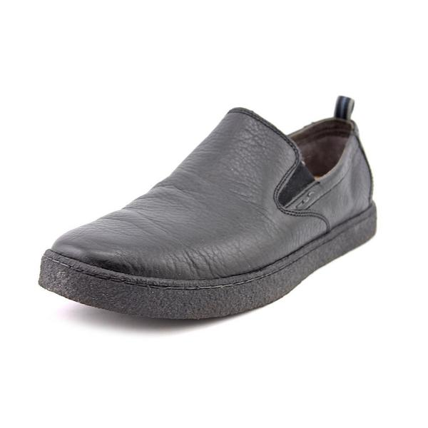 Deals In Hush Puppies Leather Shoes