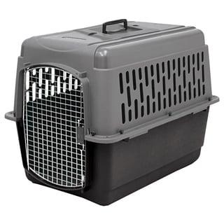Aspen Pet Porter Traditional Plastic Pet Kennel