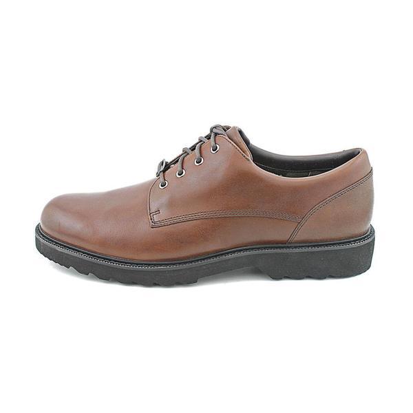 Shop Rockport Men's 'Willard' Leather
