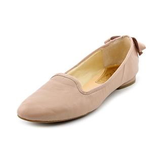 Marc Fisher Women's 'Brandy' Leather Casual Shoes