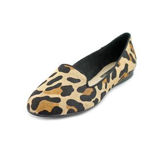 INC International Concepts Women's 'Gaelle' Hair Calf Dress Shoes