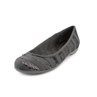 INC International Concepts Women's 'Zabel' Fabric Dress Shoes