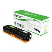 Ecoplus HP EPCE322A Re-manufactured Toner Cartridge (Yellow)
