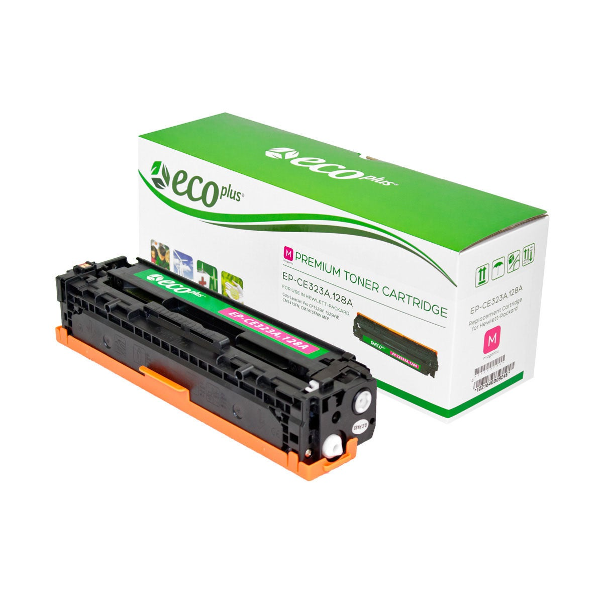 Cicso Independent EPCE323A Ecoplus Reman Toner Cartridge ...
