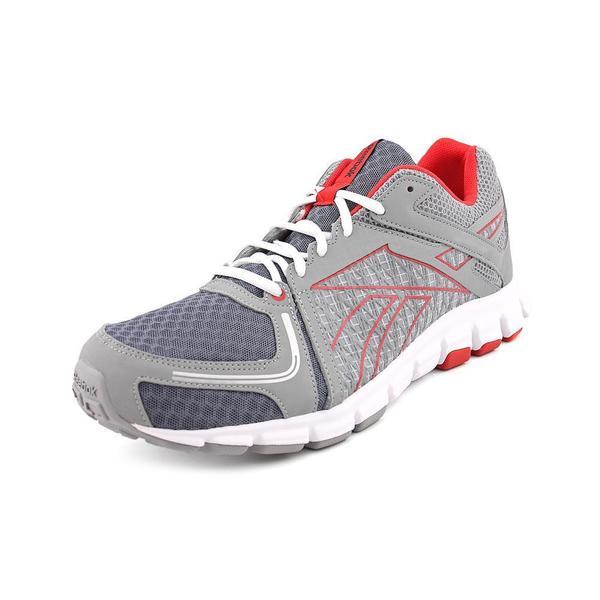 reebok s smoothflex flyer mesh athletic shoe