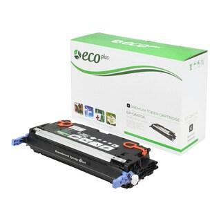 Ecoplus HP EPQ6470A Re-manufactured Toner Cartridge (Black)
