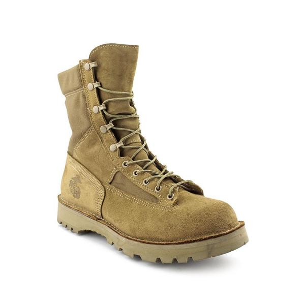 Danner Men's 'Marine Temperate' Leather Boots - Narrow - 16579569 ...