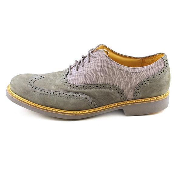 Cole Haan Mens Great Jones Wingtip II Shoes