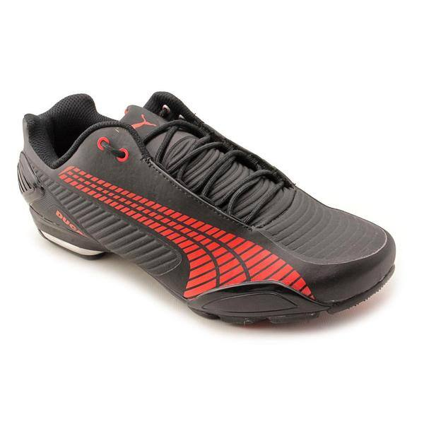Individualidad modelo Álgebra  Shop Puma Men's 'Testastretta 3 Ducati' Man-Made Athletic Shoe (Size 14 ) -  Overstock - 9390256
