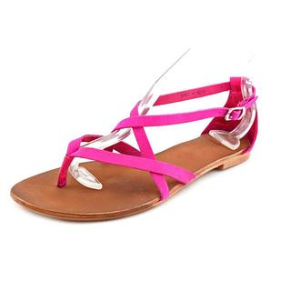 Matisse Women's 'Ella' Leather Sandals
