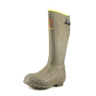 "Lacrosse Boy (Youth) '18"" Burly Air Grip' Rubber Boots (Size  5 )"