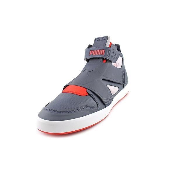 Shop Puma Men s  El Rey Future  Basic Textile Athletic Shoe - Free ... c4bcc4aae