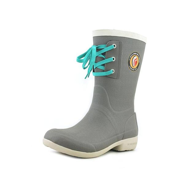 Womens Rubber Boots - Cr Boot