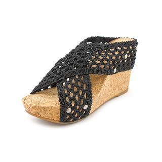 Lucky Brand Women's 'Miller2' Crochet Sandals