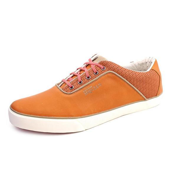 Dek Lo II' Leather Athletic Shoe (Size