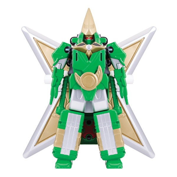 Power Rangers Super Megaforce Ninja Zord