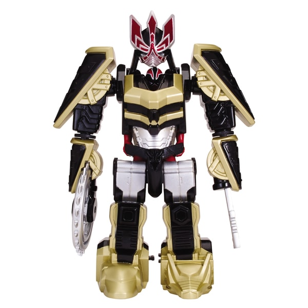 Shop Power Ranger Megaforce Deluxe Samurai Zord Armor Ranger