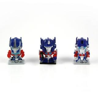 Transformers Optimus Prime 30th Anniversary Figure