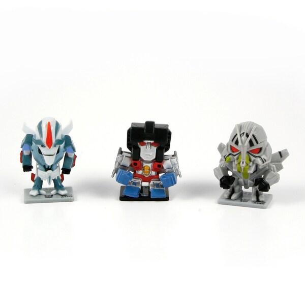 Transformers Starscream 30th Anniversary Figure