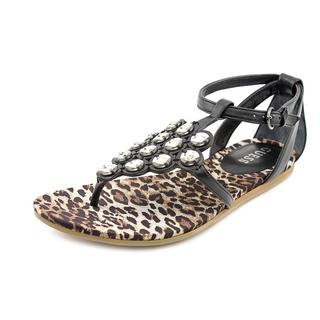 Guess Women's 'Diena' Synthetic Sandals
